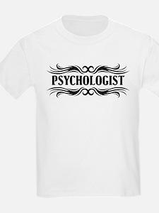 Tribal Psychologist T-Shirt