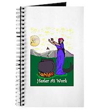 Healer at Work Journal