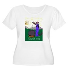 Healer at Work T-Shirt