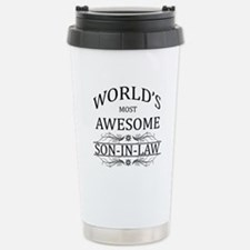 World's Most Amazing So Travel Mug