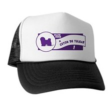 Make Mine Coton Trucker Hat