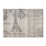 Paris 5x7 Rugs