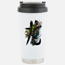 dragon2 Travel Mug