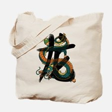 dragon3 Tote Bag