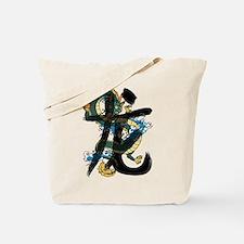 dragon5 Tote Bag