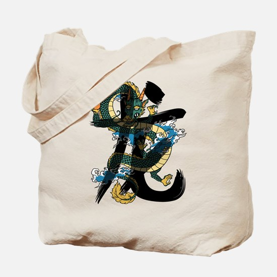 dragon5 Tote Bag