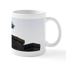 National flag of Wales Mug
