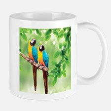 Macaws Mugs
