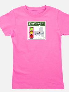 TWG-syracuse Girl's Tee