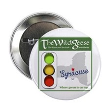 """Twg-Syracuse 2.25"""" Button (10 Pack)"""
