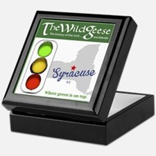 Twg-Syracuse Keepsake Box