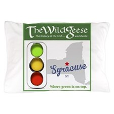Twg-Syracuse Pillow Case