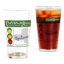 TWG-syracuse Drinking Glass