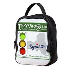 Twg-Syracuse Neoprene Lunch Bag