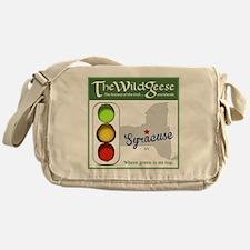 TWG-syracuse Messenger Bag