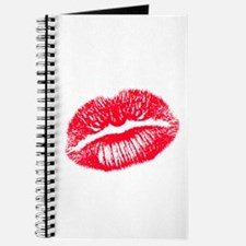 The Kiss, Red Lips Journal
