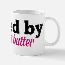 Fueled by Peanut Butter Mug