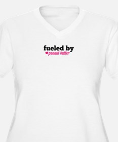 Fueled by PB T-Shirt