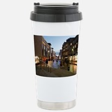 Buchanan Street in cent Travel Mug