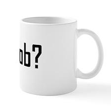 Got Kabob? Mug