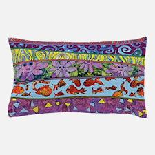 Odd Stripes Pillow Case