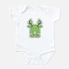 Chibi Fantan Infant Bodysuit