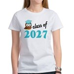 Class of 2027 (Owl) Women's T-Shirt
