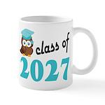 Class of 2027 (Owl) Mug