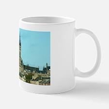 University of Glasgow, Gilmorehill camp Mug
