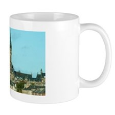 University of Glasgow, Gilmorehill camp Mug