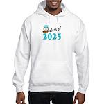 Class of 2025 (Owl) Hooded Sweatshirt