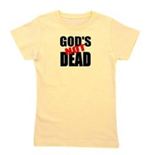 GODS NOT DEAD: Girl's Tee