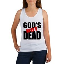 GODS NOT DEAD: Tank Top