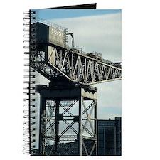 clydeport crane Journal
