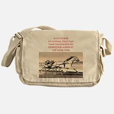 18 Messenger Bag