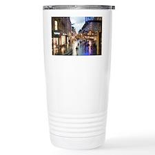 Sauchiehall Street in G Travel Mug