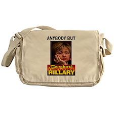BENGHAZI BAD Messenger Bag