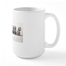 THE SPOTTED LINE UP Mug