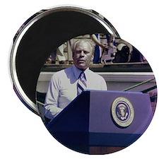 President Ford '76 Magnet