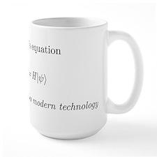 Schrodinger Mugs