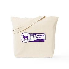 Make Mine Canaan Tote Bag