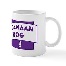 Make Mine Canaan Mug