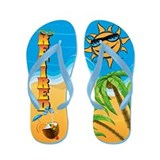 Beach retirement Kids Accessories