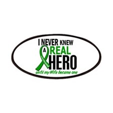 Cerebral Palsy Real Hero 2 Patches