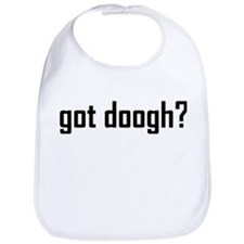 Got Doogh? Bib