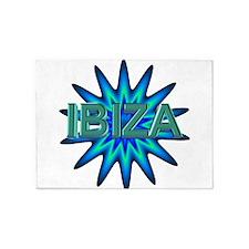 Ibiza 5'x7'Area Rug