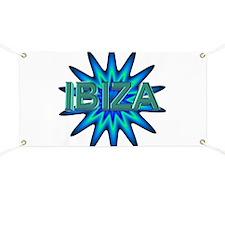Ibiza Banner