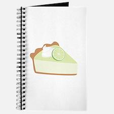 Key Lime Pie Sweet Tart Dessert Journal