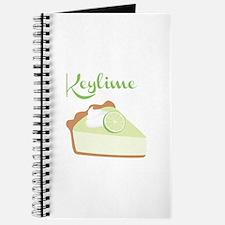Keylime Journal