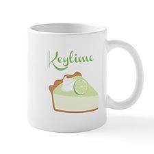 Keylime Mugs